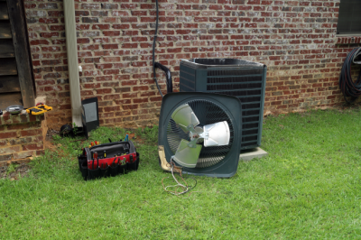 If your AC unit kicks on and off, it's time to call for an air conditioning repair in Louisville, KY.