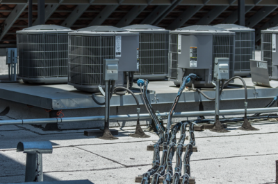 We offer preventative maintenance plans as part of our Louisville, KY commerical HVAC services.