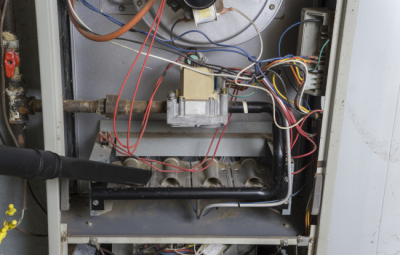 To maintain the heat in your Louisville, KY home, call for a furnace repair.