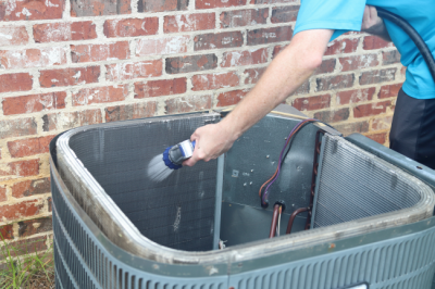 Thompson Heating & Cooling offers Louisville, KY homeowners their HVAC maintenance plan.